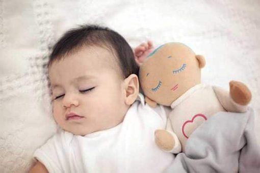 Baby Lulla doll babyforest