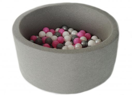 Ballenbadje grey